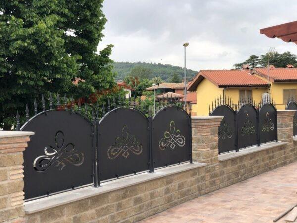 recinzione valentina